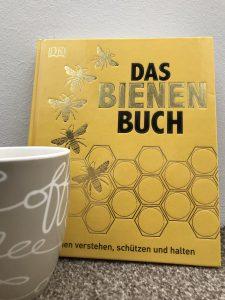 Rezension – Das Bienenbuch