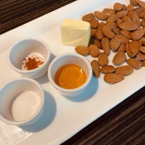 Geröstete Nüsse mit Honig: 168 schnelle Rezepte für jeden Geschmack